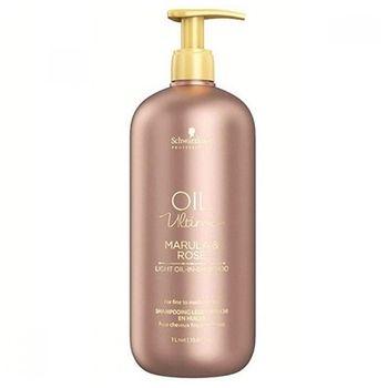 Schwarzkopf Professional BC Oil Miracle Oil In Shampoo Marula 1000ml