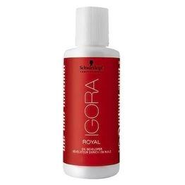 Schwarzkopf Professional Igora Royal Oil Developer 9% 30Vol 60ml