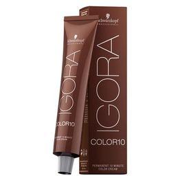 Schwarzkopf Professional Igora Color10 4-99 60ml