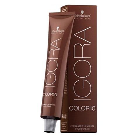 Schwarzkopf Professional Igora Color10 6-4 60ml