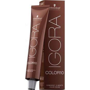 Schwarzkopf Professional Igora Color10 8-00 60ml