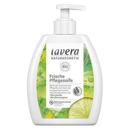 Lavera Κρεμοσάπουνο Lime Care 250ml
