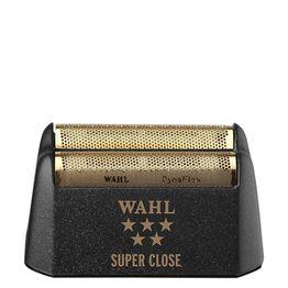 Wahl 5-Star Finale Shaver Shaving Foil Gold Πλέγμα