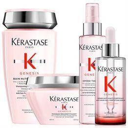 Kerastase Genesis Set Κατά της Τριχόπτωσης για Χοντρά Μαλλιά