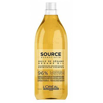 L'Oreal Professionnel LOreal Professionel Source Essentielle Nourishing Shampoo 1500ml