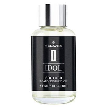 Medavita Idol Man Soother Beard Soothing Oil 50ml