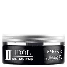 Medavita Idol Man Smoke Matte Wax 50ml