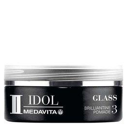 Medavita Idol Man Glass Brilliantine Pomade 50ml