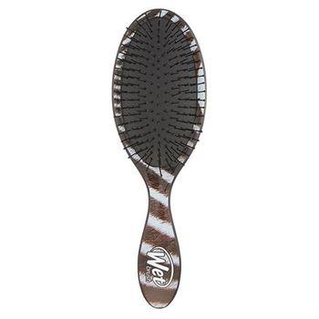 Wet Brush Orignal Detangler Safari Zebra