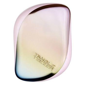 Tangle Teezer Compact Mate Ombre Chrome