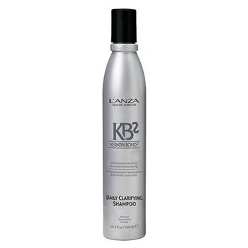 L'anza KB2 Daily Clarifying Shampoo 300ml