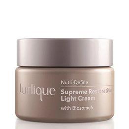 Jurlique Nutri-Define Supreme Restorative Light Cream 50ml
