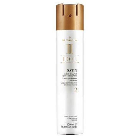 Medavita Satin Light Shaper Dry Hair Spray 300ml