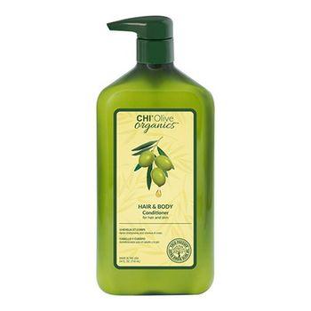 CHI Olive Organics Hair Body Conditioner 710ml