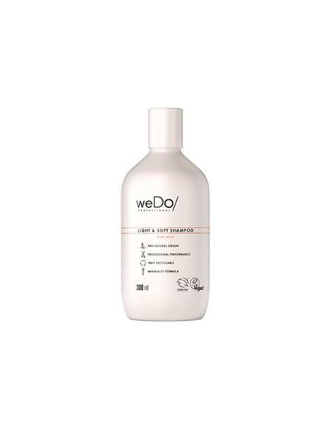 Wella Professionals weDo Professional Light Soft Shampoo 300ml
