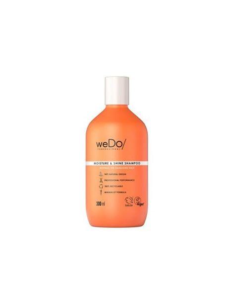 Wella Professionals weDo Professional Moisture Shine Shampoo 300ml