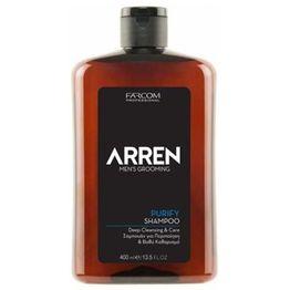 Farcom Arren Men's Grooming Purify Shampoo 400ml
