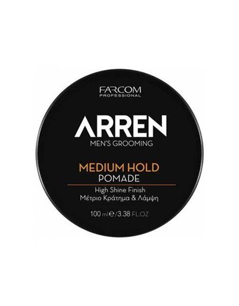 Farcom Arren Grooming Pomade Medium Hold 100ml