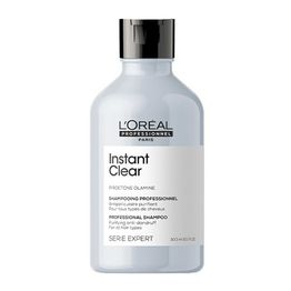 L'Oreal Professionnel Instant Clear Σαμπουάν Κατα Της Πιτυρίδας 300ml