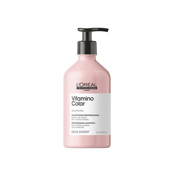 L'Oreal Professionnel New Vitamino Color Σαμπουάν Για Βαμμένα Μαλλιά 500ml