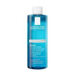 La Roche Posay Kerium Extra Gentle Gel Shampoo 400ml