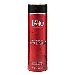 Lasio Keratin Infused Hypersilk Repleneshing Conditioner 350ml