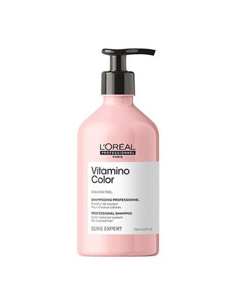 L'Oreal Professionnel New Vitamino Color Σαμπουάν Για Βαμμένα Μαλλιά 750ml