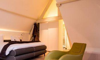 Brugge - Bed & Breakfast - Asinello B&B