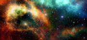 Odyssée de l'Espace – 2021