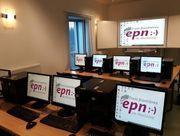 Évolution de l'Espace Public Numérique (EPN)