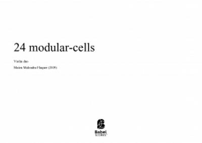 24 modular-cells