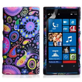 YouSave Accessories για Nokia Lumia 520 JellyFish Gel Θήκη και Screen_Protector(ΚΙΝ406)
