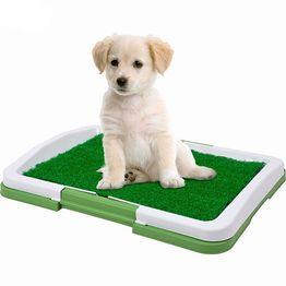Φορητή τουαλέτα για κατοικίδια Potty Puppy Pad