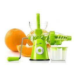 Juice Wizard -Χειροκίνητος Αποχυμωτής Πρέσσα Για Φρούτα Και Λαχανικά – VT5654F