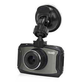 DASH CAR CAMERA LCD RECORDER FULL HD 1080