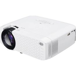 LCD Projector D40W