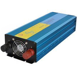 Inverter καθαρού ημιτόνου DOXIN 2000W 12V σε 220V
