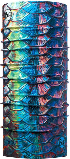 Μαντιλι Buff® UV De Young Tarpon Flank Late Multi 117151.555.10.00