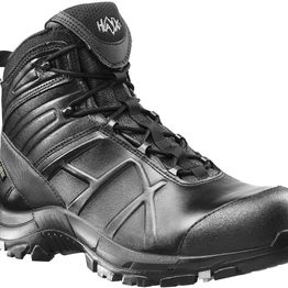 Μποτάκια Eagle Safety 50 Mid Haix