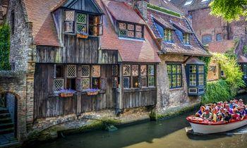 Brugge - Bed & Breakfast - Bonifacius
