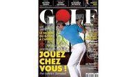 ⚡Abonnement Golf Magazine pas cher 26€ seulement l'année 🏌 au lieu de 65€ + édition numérique offerte