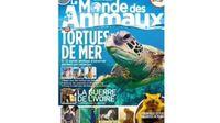 ⚡Abonnement au magazine Le Monde des Animaux pas cher : 19,90€ seulement l'année