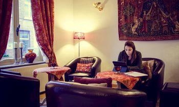 Brugge - Hotel - Hotel Botaniek