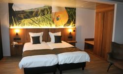 Oostende - Hotel - Botteltje