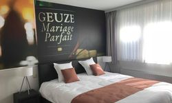 Oostende - Apt 2 Slpkmrs/Chambres - Brouwersappartement
