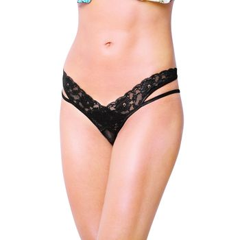 Panties model 124474 SoftLine Collection