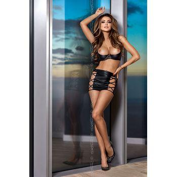 Sexy skirt model 126521 Axami