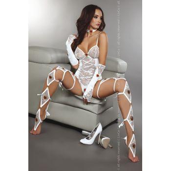 Sexy Σύνολο 31586 Livia Corsetti Fashion