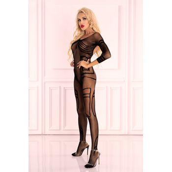 Κορμάκι 146320 Livia Corsetti Fashion
