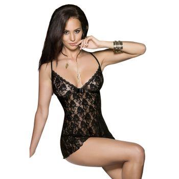Sexy Babydoll & string Daiva 378 – Avanua
